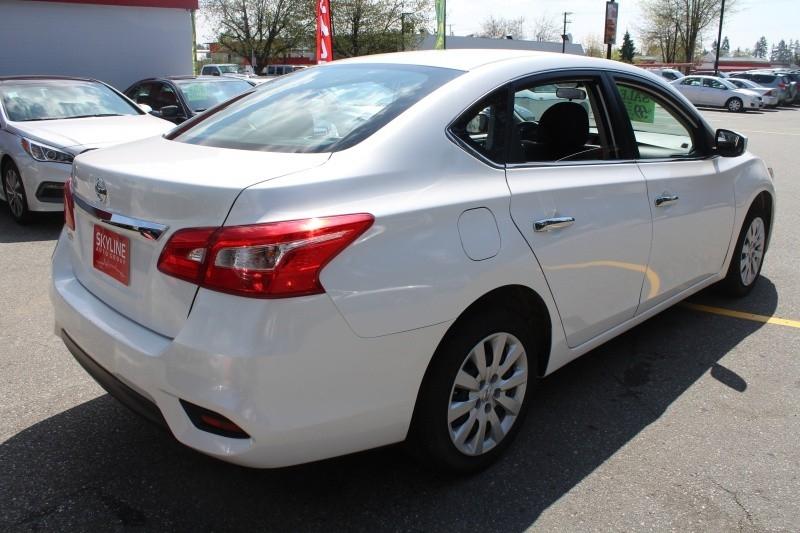 Nissan Sentra 2016 price $14,889