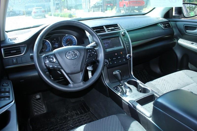 Toyota Camry 2017 price $19,889