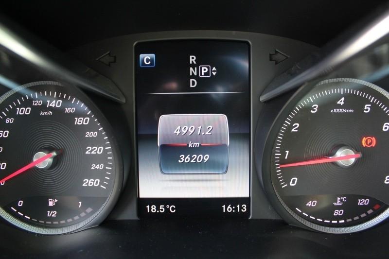 Mercedes-Benz C-Class 2015 price $32,889
