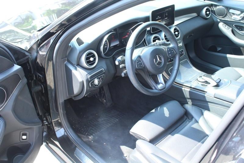 Mercedes-Benz C-Class 2015 price $33,889