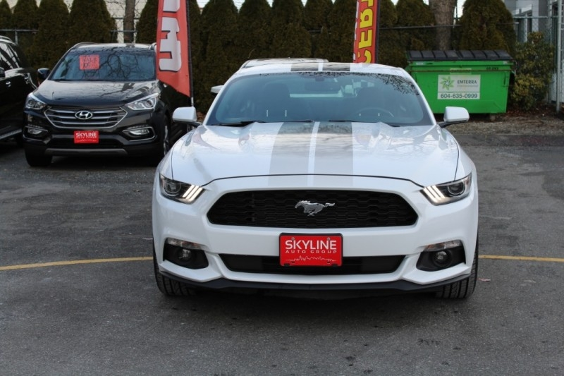 Ford Mustang 2016 price $23,889