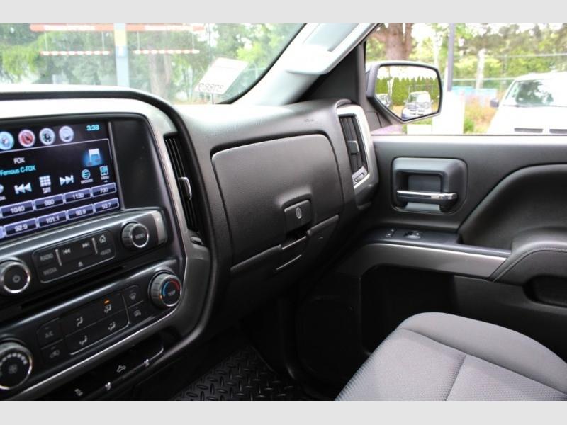 Chevrolet Silverado 1500 2018 price Call for Pricing.