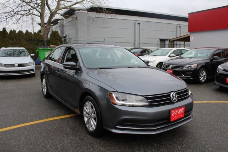 Volkswagen Jetta 2017 price $19,889