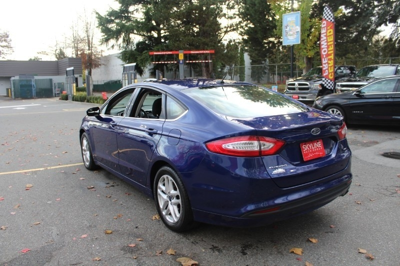 Ford Fusion 2014 price $10,889