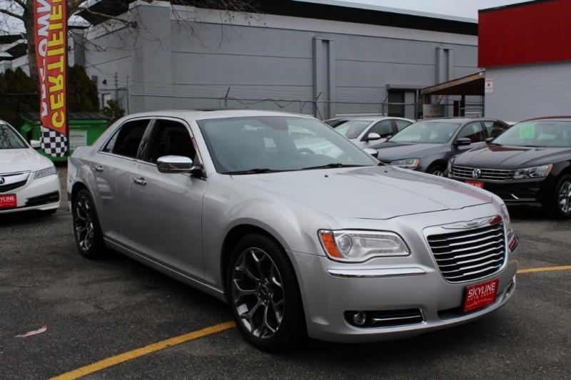 Chrysler 300 2014 price $16,889