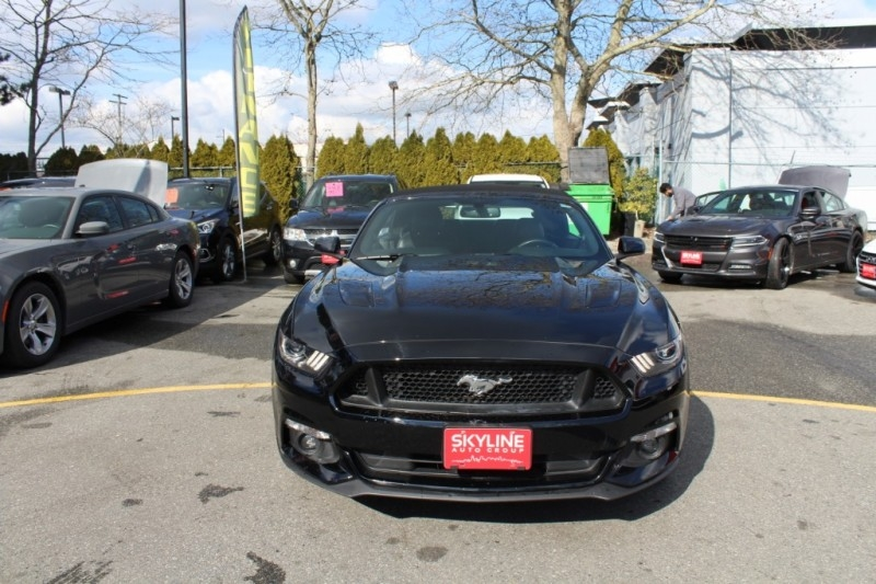 Ford Mustang 2017 price $38,889