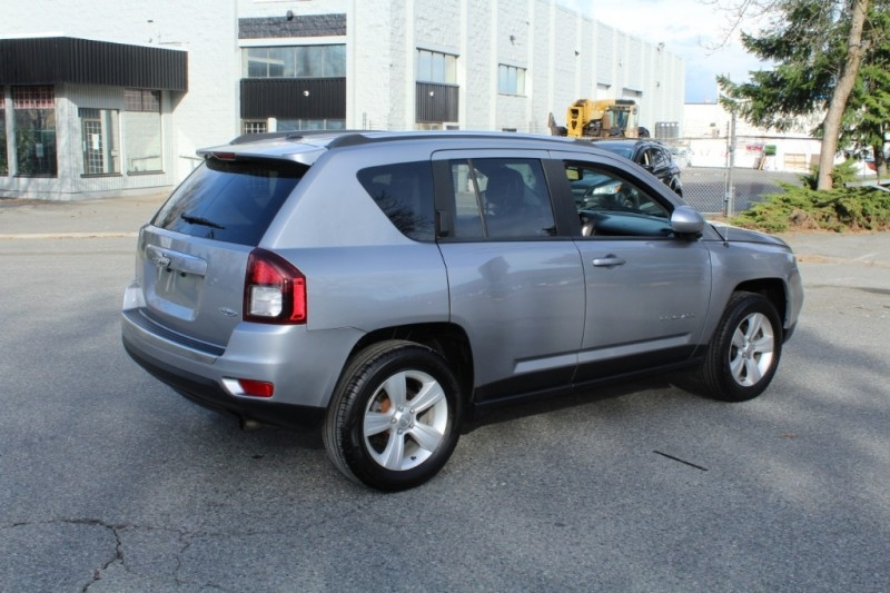 Jeep Compass 2015 price $18,889