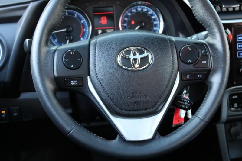 Toyota Corolla 2017 price $18,889