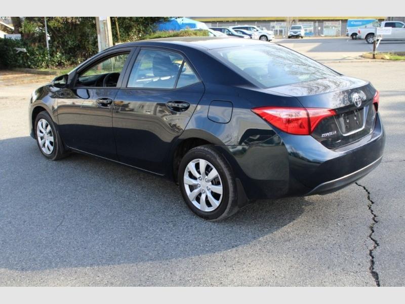Toyota Corolla 2017 price $15,889