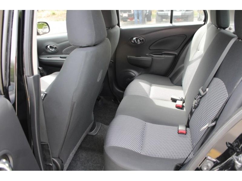 Nissan Micra 2016 price $12,889