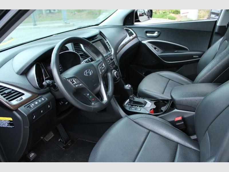 Hyundai Santa Fe Sport 2017 price Call for Pricing.