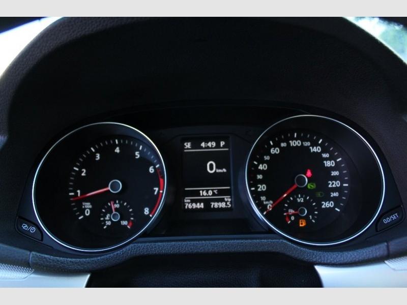 Volkswagen Passat 2016 price $16,889