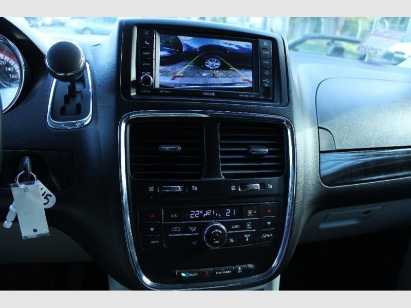 Dodge Grand Caravan 2017 price $23,889
