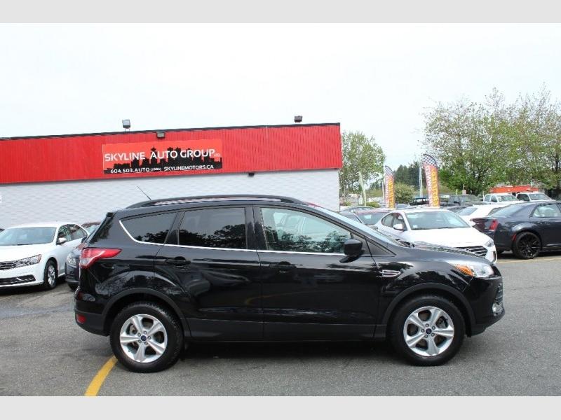 Ford Escape 2016 price $16,889