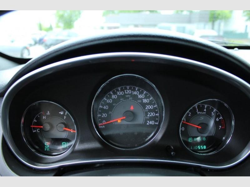 Chrysler 200 2012 price $7,889