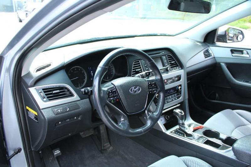 Hyundai Sonata 2017 price $16,889