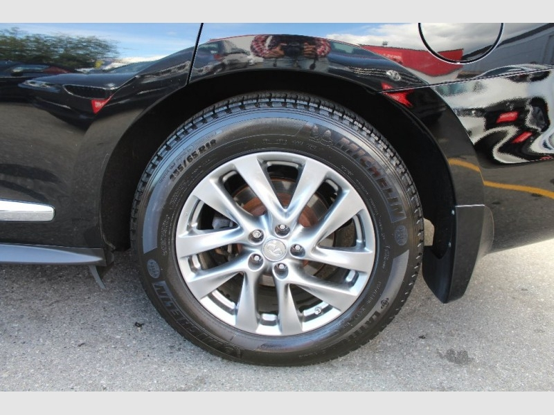 Infiniti QX 60 2015 price Call for Pricing.