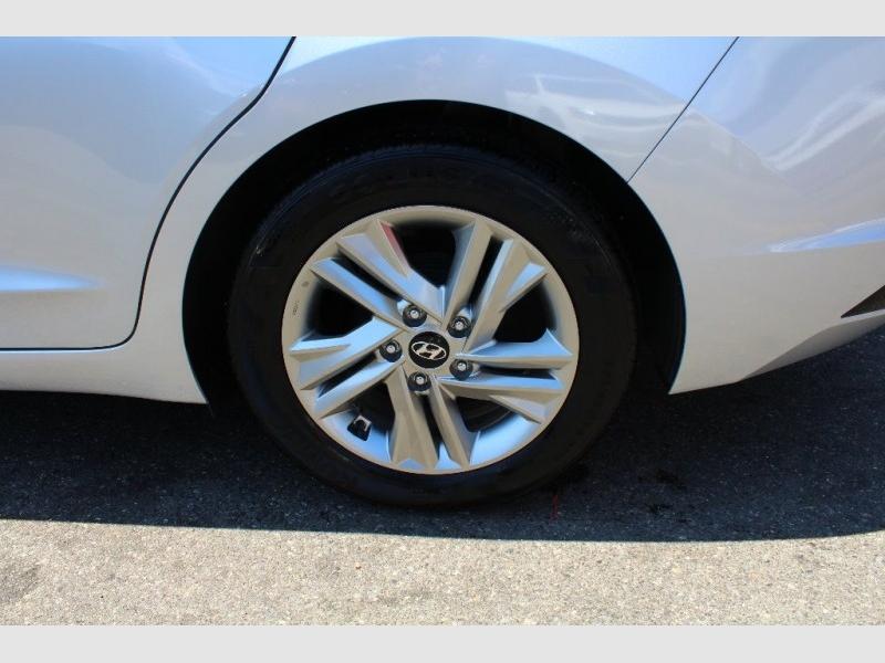 Hyundai Elantra 2019 price Call for Pricing.