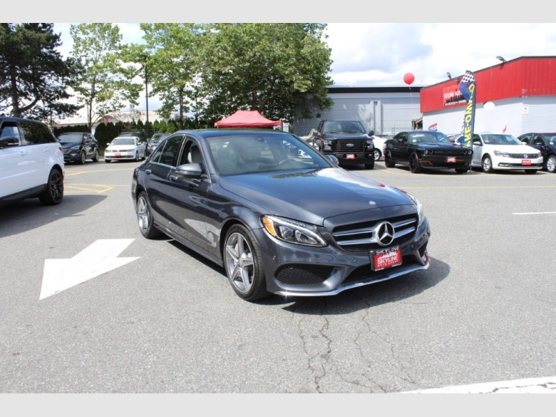 Mercedes-Benz C-Class 2016 price Call for Pricing.