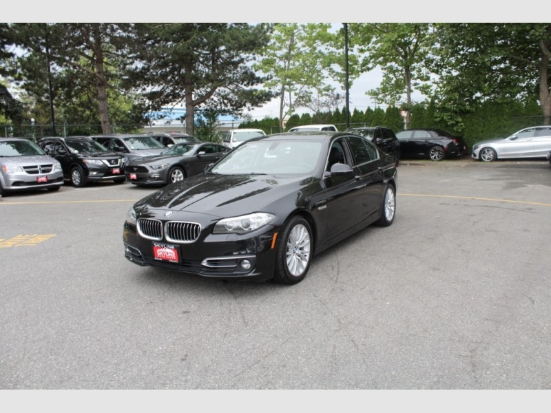 BMW 5-Series 2015 price Call for Pricing.