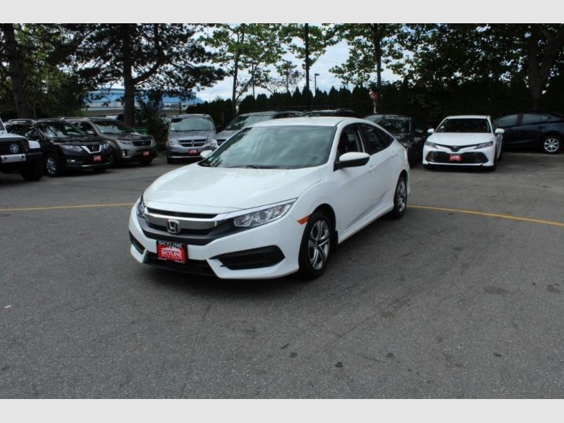 Honda Civic Sedan 2017 price Call for Pricing.