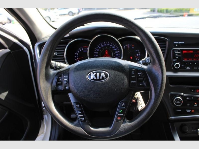 Kia Optima 2013 price Call for Pricing.