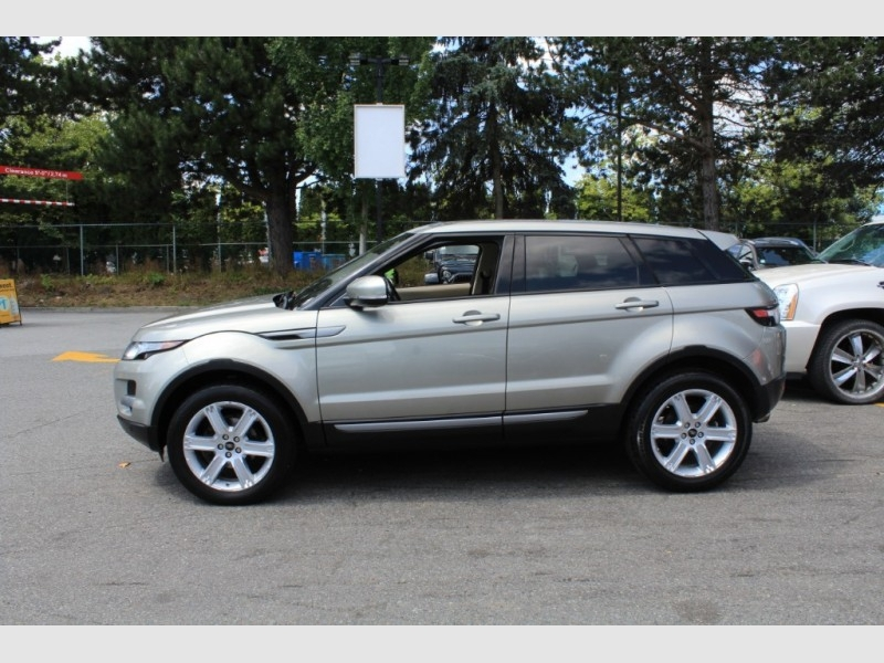 Land Rover Range Rover Evoque 2013 price Call for Pricing.