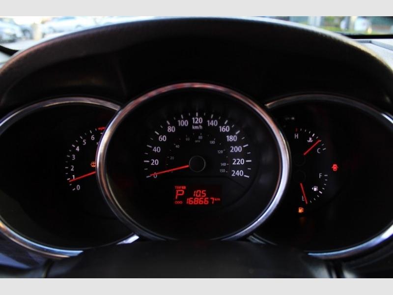 Kia Sorento 2013 price $12,889