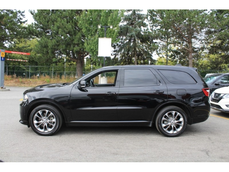 Dodge Durango 2019 price $46,889