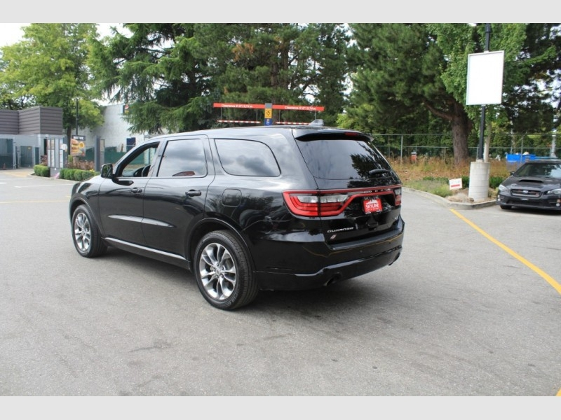 Dodge Durango 2019 price Call for Pricing.