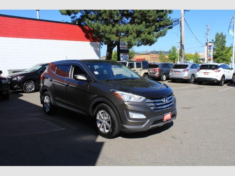 Hyundai Santa Fe 2013 price Call for Pricing.