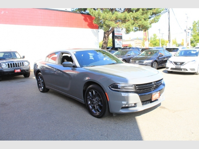 Dodge Charger 2018 price Call for Pricing.