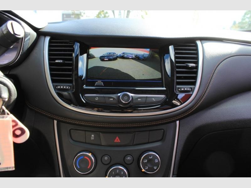 Chevrolet Trax 2019 price 26889