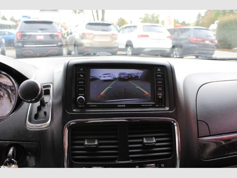 Dodge Grand Caravan 2013 price 13889