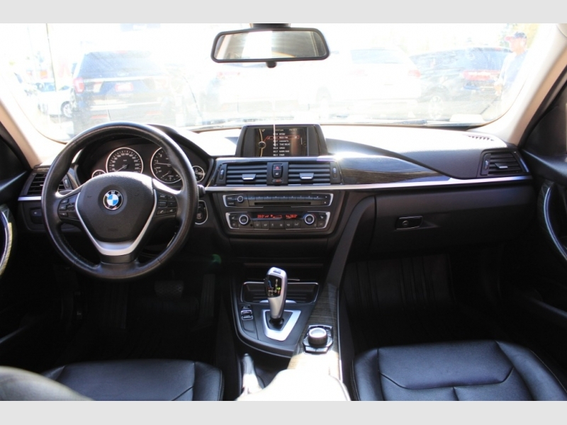 BMW 3-Series 2013 price 19889