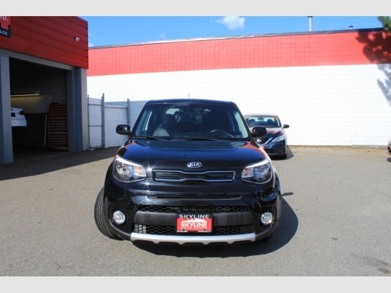 Kia Soul 2019 price Call for Pricing.