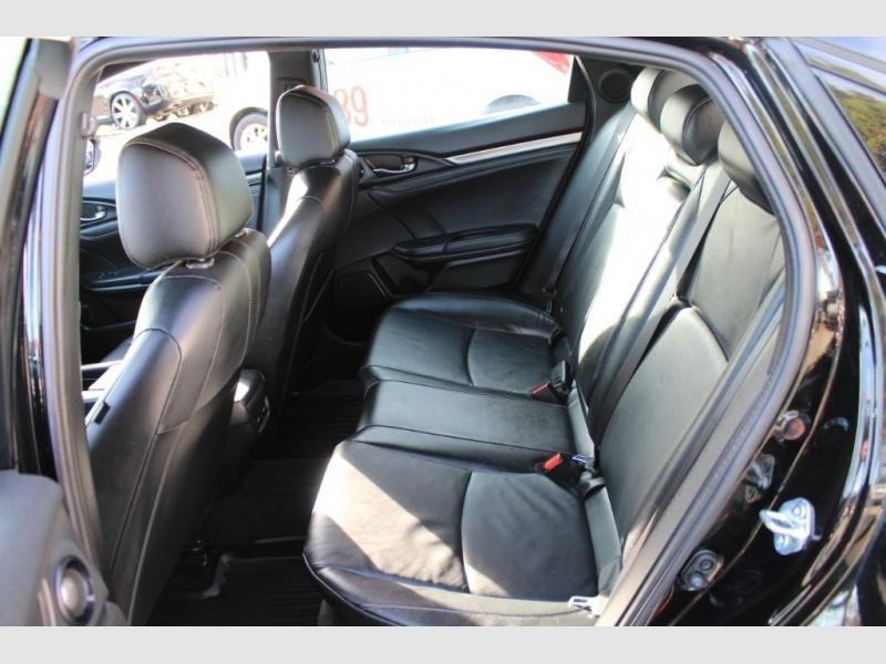 Honda Civic 2018 price 28889