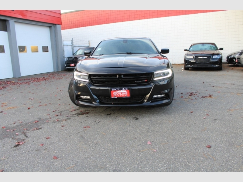 Dodge Charger 2015 price 18889