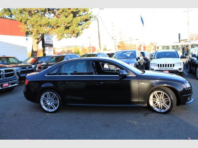 Audi A4 2012 price 16889