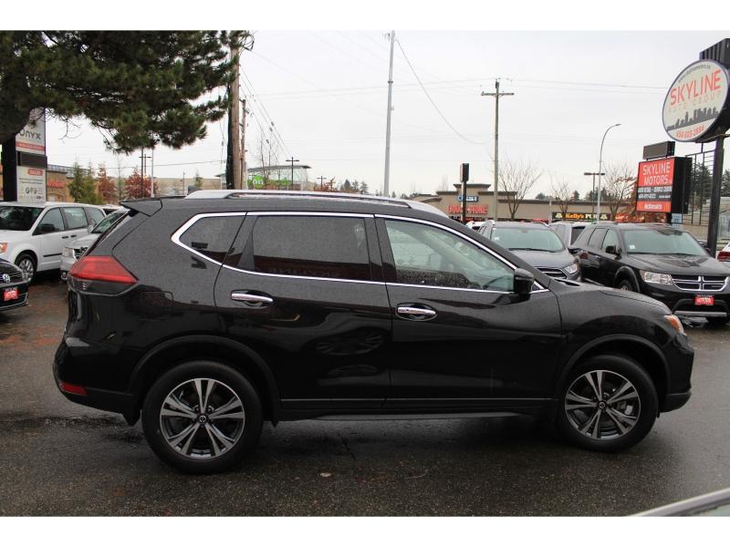 Nissan Rogue 2019 price $28,889