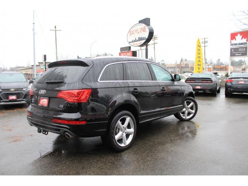 Audi Q7 2012 price $21,889