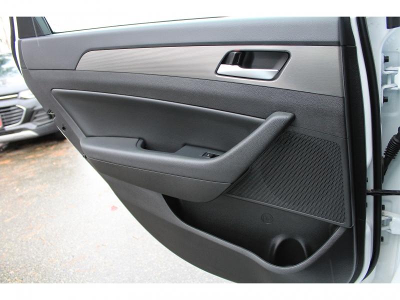 Hyundai Sonata 2019 price $23,889