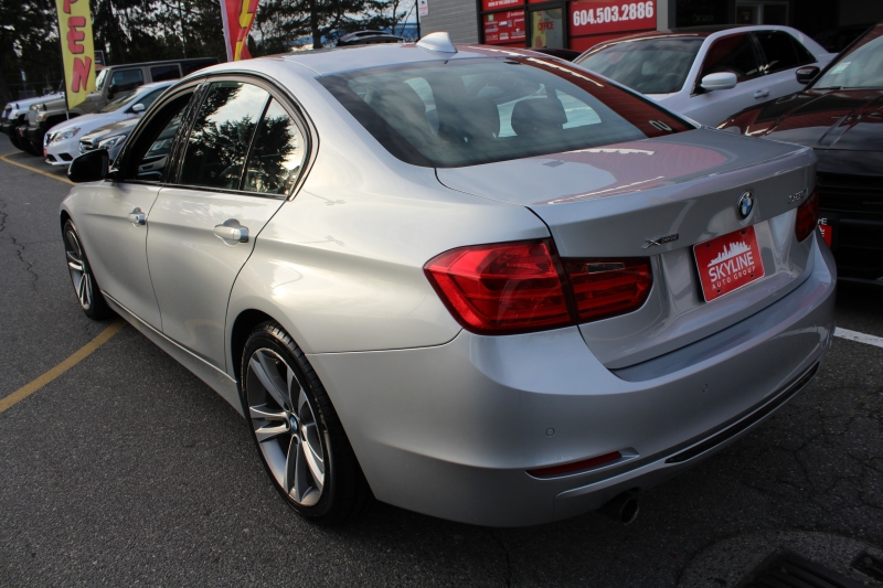 BMW 3-Series 2014 price $16,889