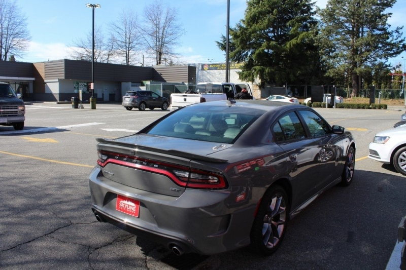 Dodge Charger 2019 price $35,900
