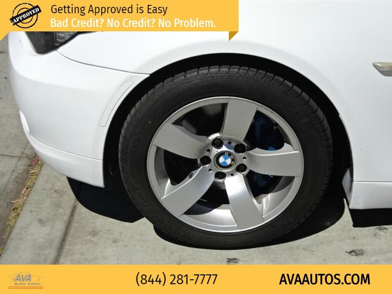 BMW 5-Series 2008 price $7,995