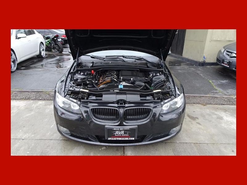 BMW 3-Series 2007 price $9,995