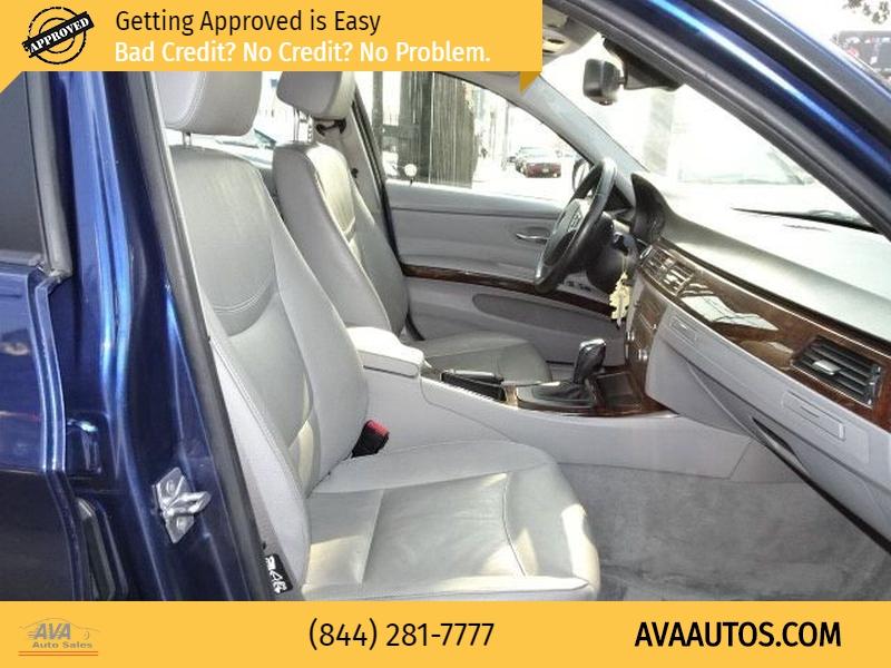 BMW 3-Series 2011 price $6,995