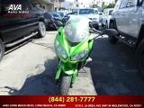 Kawasaki ZX1000 2012