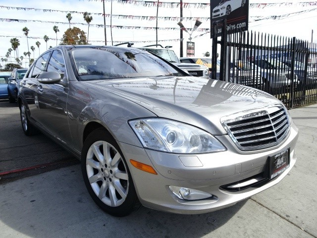 MercedesBenz SClass Dr Sdn L V RWD Inventory AVA - Mercedes benz dealerships in southern california
