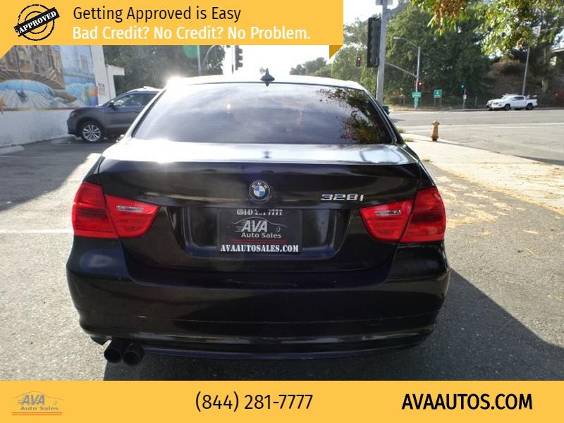 BMW 3-Series 2009 price $6,495